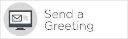 Send a Greeting button