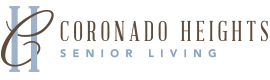 Coronado Heights logo
