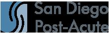 san diego post acute logo