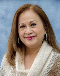 Delia Paris MDS Coordinator