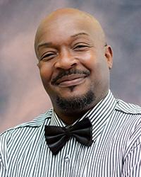 Jerome Landers Activities Director