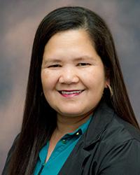 Nerida Gerona Director of Rehabilitation