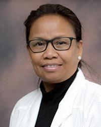 Ofelia Barrera Director of Nursing