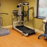 Rehab Therapy Gym