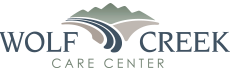 wolf creek care center logo