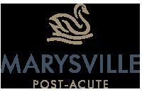 Marysville Post-Acute Logo