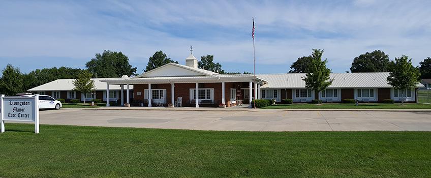 Nursing Homes In Valley Nebraska