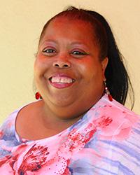 Nanette Bradley, Business Office