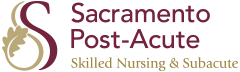 Sacramento Post Acute Logo