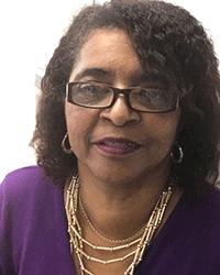 Vicki Fields-Johnson, Executive Director