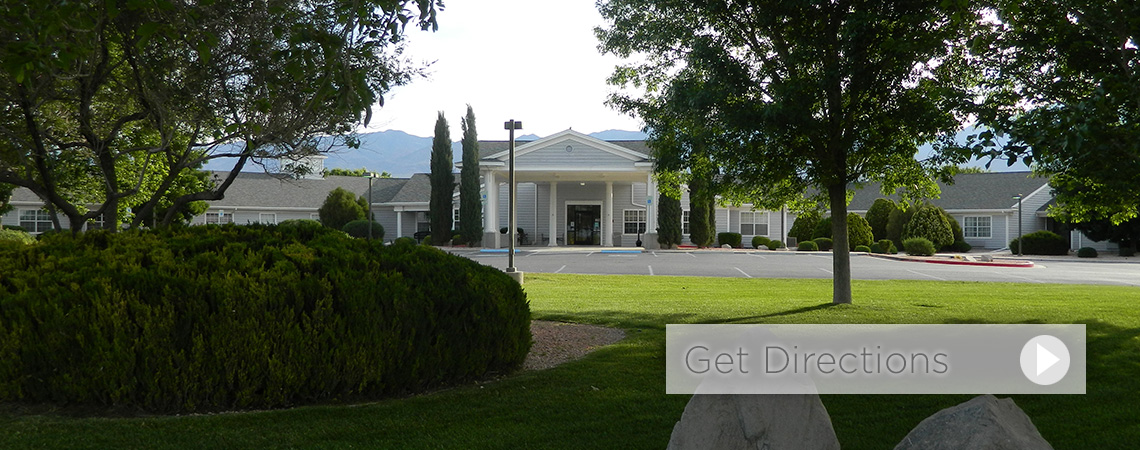 get directions banner