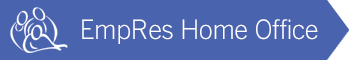 EmpRes Home Office button