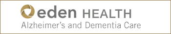 eden health Alzheimer's and Dementia Care button