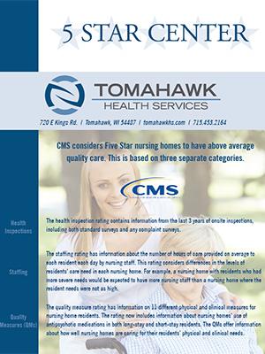 tomahawk-5-star award flyer