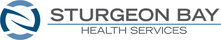Sturgeon Bay Health Services logo