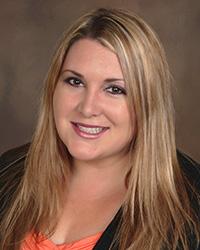 Assistant Director of Nursing Natalie Salsedo
