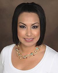 Social Services Co-Director Veronica Ortiz