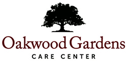 Oakwood Gardens Care Center Logo