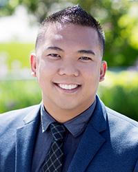 Jonathan Padilla MDS Coordinator