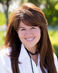Mariela Villegas Social Services Director