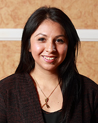 Elizabeth Lozoya Activities Director