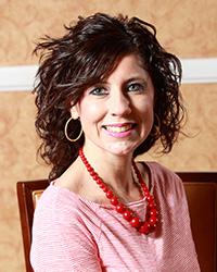 Melanie Spalding Social Services