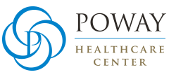 poway healthcare center logo