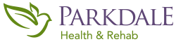 parkdale health and rehab logo