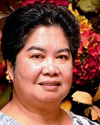 Linda Medina MDS Coordinator