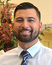 Curtis White Administrator