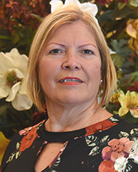 Teresa Flores Housekeeping Director