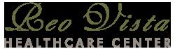 Reo Vista Healthcare Center Logo