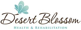 Desert Blossom logo
