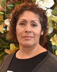 Gena Acosta Director of Laundry