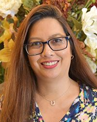 Liza Munoz Director Staff Development