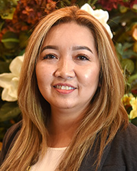 Maria Filoteo Activities Director