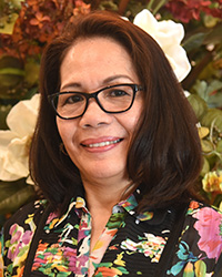 Mila Laxamana North Station Manager