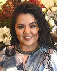 Nadia Pineda Concierge