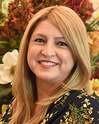 Patty Lopez Case Manager