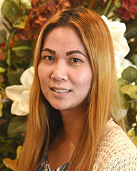 Richelle Ballesteros Business Office Manager