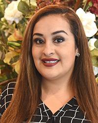 Tanya Vera Marketing and Admissions Director