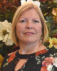 Teresa Flores Director of Housekeeping