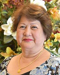 Yoly Marquez Director of Nursing