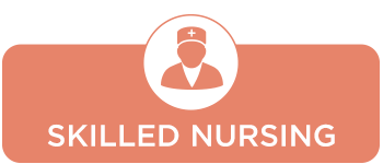 skilled nursing button