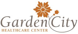 Garden City Healthcare Center logo