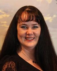 Resident Advocate Lisa Gaffney