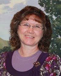 Dietary Supervisor Shannon Phillips