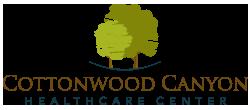 cottonwood canyon healthcare center logo