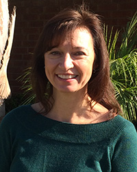 Carla Hill Director of Rehabilitation