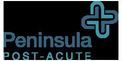 Peninsula Post-Acute logo
